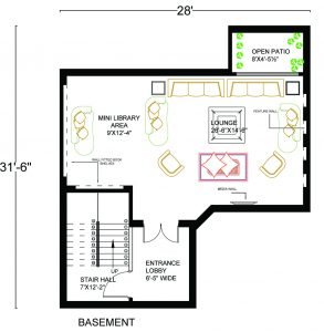 ready new house for sale in Lahore Pakistan
