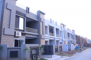 Very Attractive 5 Marla house for sale in Lahore in installments