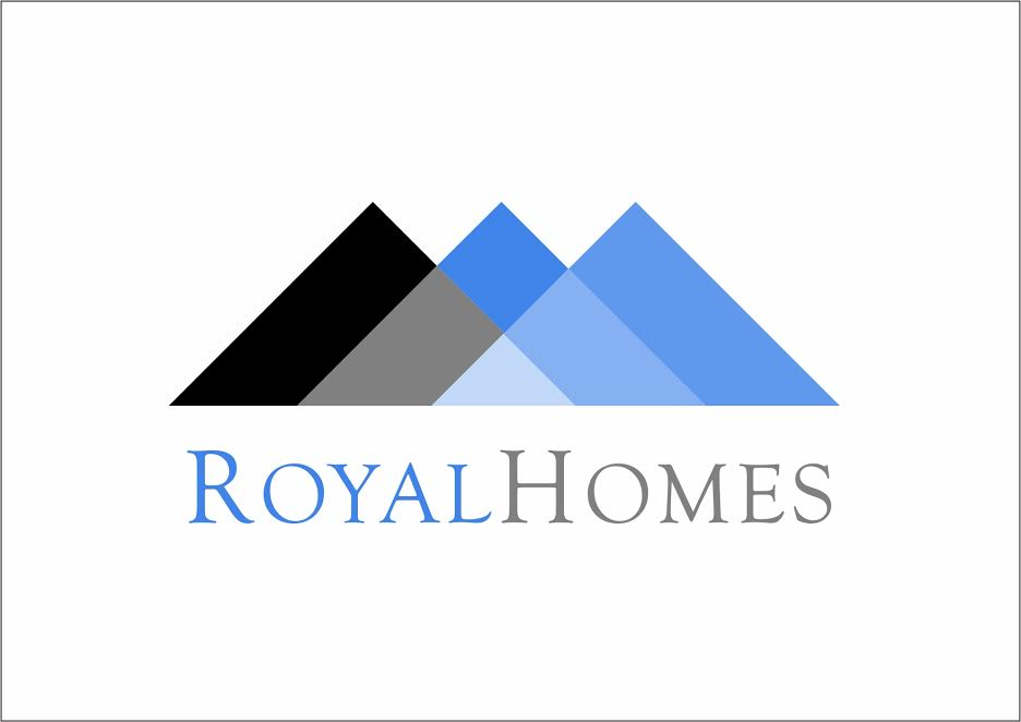 Royal Homes logo